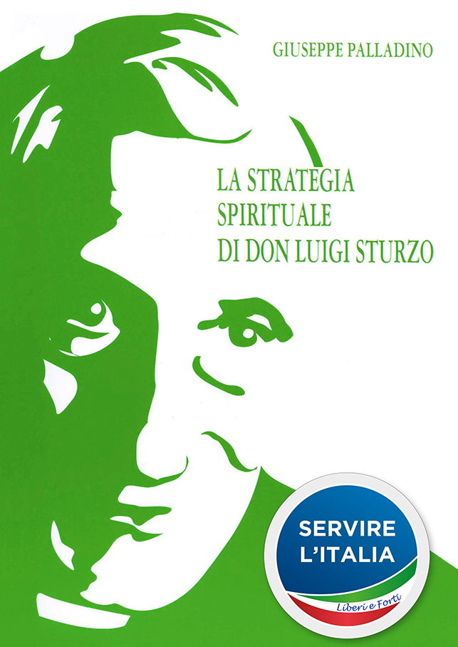 La strategia spirituale di don Luigi Sturzo